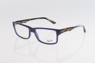 occhiale-vista-rayban-uomo-viola-rb-5245-5056-54-17-145-169eu