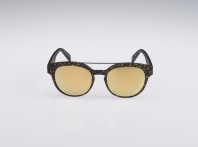occhiale sole italia independent nero uomo