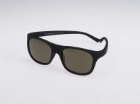 occhiale sole pq uomo nero